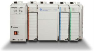 PLC CompactLogix - SEITA