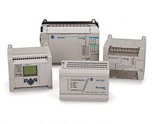 PLC MicroLogix - SEITA