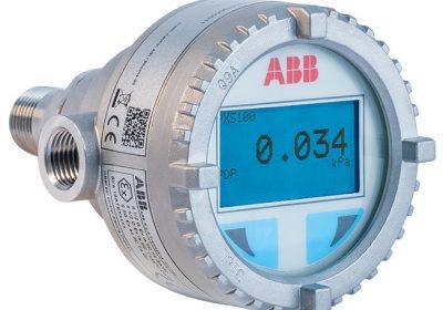 Nuevo transmisor ABB PxS100